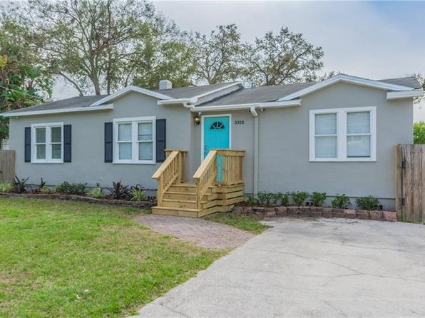 3 bed 2 bath Single Family at 3318 W PAUL AVE TAMPA, FL, 33611 is for sale at 250k - 1 of 25
