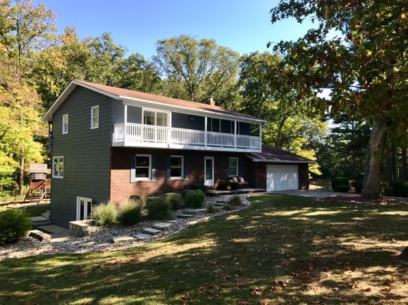 4 bed 4 bath Single Family at 16578 N Oak Hill Ln Mount Vernon, IL, 62864 is for sale at 245k - 1 of 51