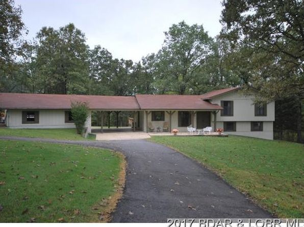 4 bed 3 bath Single Family at 674 Westwood Dr Camdenton, MO, 65020 is for sale at 158k - 1 of 29