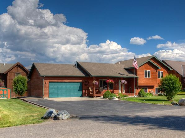 4 bed 3 bath Single Family at 600 Rainbow Trout Run Big Horn Big Sky, MT, 59716 is for sale at 655k - 1 of 25
