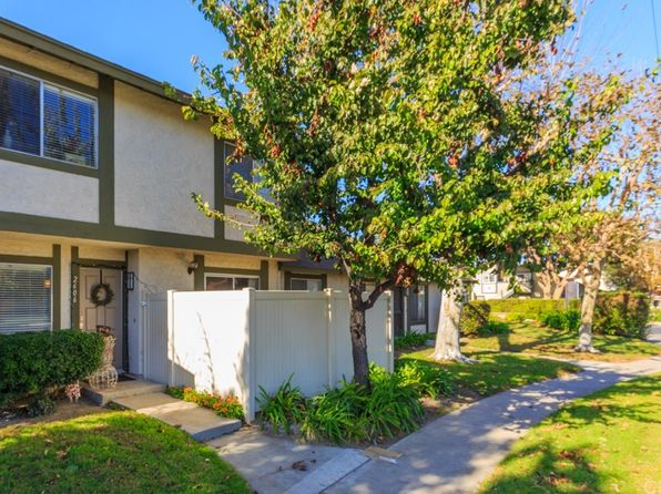 3 bed 2 bath Condo at 2606 W Northwood Santa Ana, CA, 92704 is for sale at 429k - 1 of 34