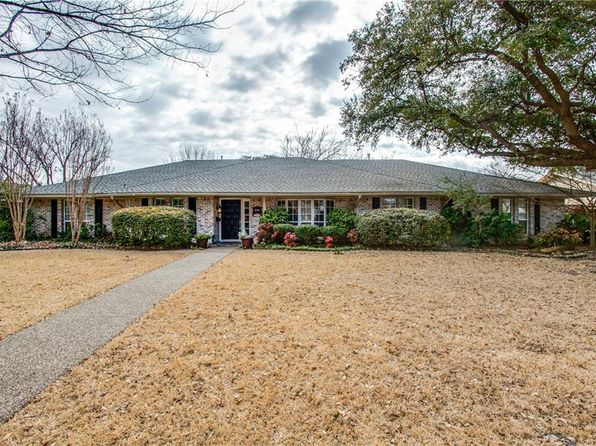 4 bed 3 bath Single Family at 4098 DEEP VALLEY DR DALLAS, TX, 75244 is for sale at 569k - 1 of 24