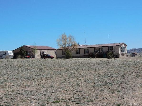 3 bed 2 bath Single Family at 386 County Road 70 Del Norte, CO, 81132 is for sale at 130k - 1 of 21