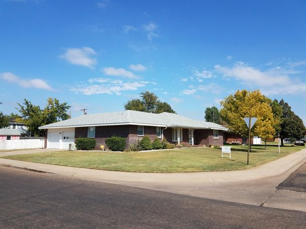3 bed 3 bath Single Family at 1881 N Calhoun Ave Liberal, KS, 67901 is for sale at 180k - 1 of 37
