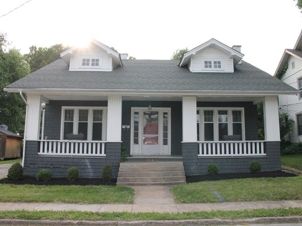 3 bed 2 bath Single Family at 256 S Highland St Winchester, KY, 40391 is for sale at 90k - 1 of 41