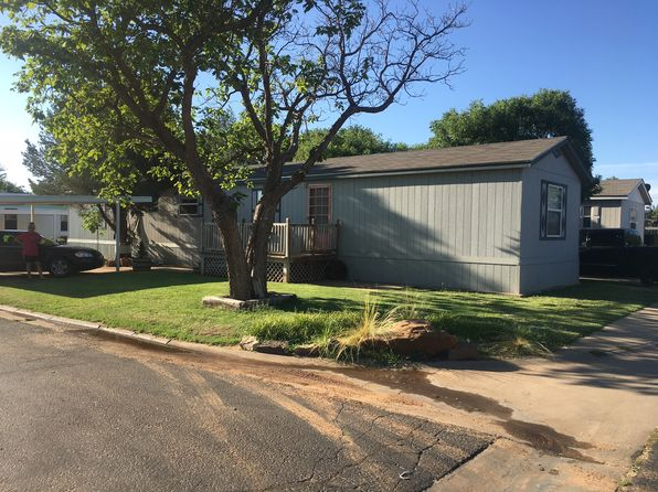 2 bed 2 bath Mobile / Manufactured at 6801 19th St Lubbock, TX, 79407 is for sale at 49k - 1 of 9