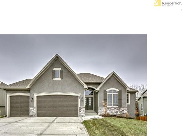 4 bed 3 bath Single Family at 2681 W Elm St Olathe, KS, 66061 is for sale at 475k - 1 of 25