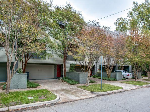 2 bed 3 bath Townhouse at 3532 Routh St Dallas, TX, 75219 is for sale at 455k - 1 of 22