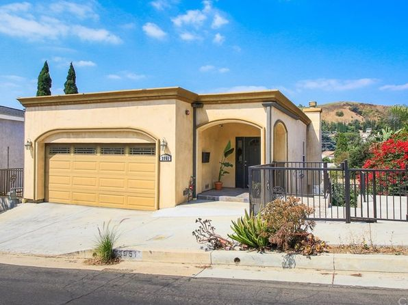 4 bed 3 bath Single Family at 3951 Barrett Rd Los Angeles, CA, 90032 is for sale at 688k - 1 of 28