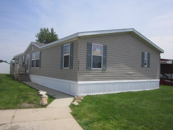 4 bed 2 bath Mobile / Manufactured at 69164 Florence Dr Richmond, MI, 48062 is for sale at 25k - 1 of 7