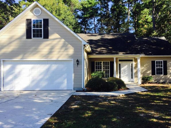 3 bed 2 bath Single Family at 5261 Woods Edge Rd Wilmington, NC, 28409 is for sale at 242k - 1 of 14