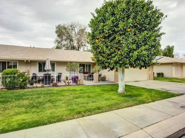 2 bed 2 bath Multi Family at 9410 N 110th Ave Sun City, AZ, 85351 is for sale at 190k - 1 of 32