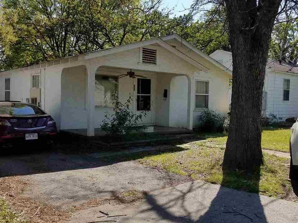 2 bed 1 bath Single Family at Undisclosed Address North Little Rock, AR, 72118 is for sale at 41k - google static map