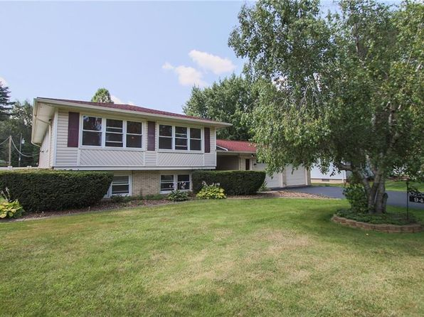 4 bed 2 bath Single Family at 94 Dorian Ln Rochester, NY, 14626 is for sale at 160k - 1 of 25