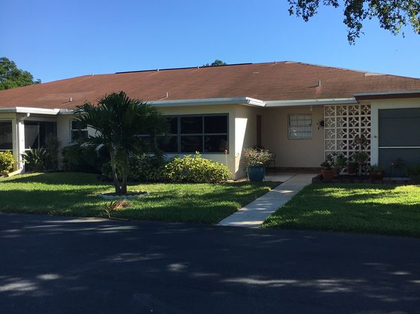 1 bed 2 bath Condo at 4515 NW 3rd St Delray Beach, FL, 33445 is for sale at 125k - 1 of 7