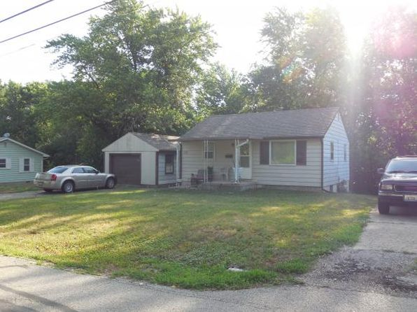 2 bed 1 bath Single Family at 2330 N Graceland Ave Decatur, IL, 62526 is for sale at 35k - google static map