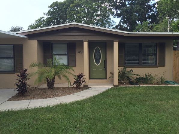 3 bed 2 bath Single Family at 4510 W Pearl Ave Tampa, FL, 33611 is for sale at 270k - 1 of 8
