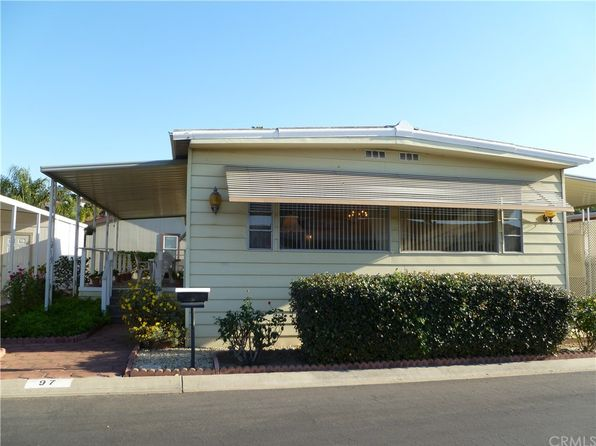 2 bed 2 bath Mobile / Manufactured at 26000 Avenida Aeropuerto San Juan Capistrano, CA, 92675 is for sale at 199k - 1 of 14