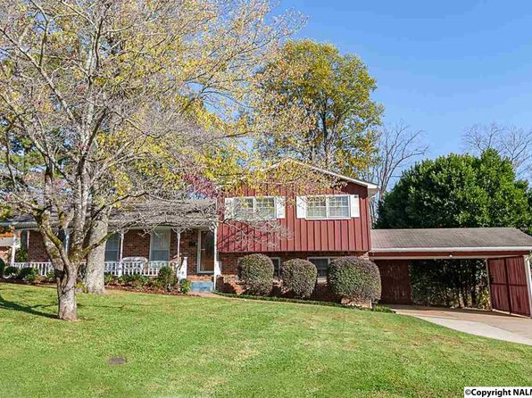 3 bed 2 bath Single Family at 2204 Fairfax St NE Huntsville, AL, 35811 is for sale at 149k - 1 of 31