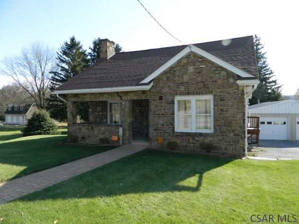 3 bed 2 bath Single Family at 828 Forest Hills Dr Sidman, PA, 15955 is for sale at 100k - 1 of 23