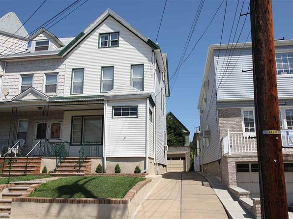 4 bed 2 bath Single Family at 76 Trask Ave Bayonne, NJ, 07002 is for sale at 359k - 1 of 15