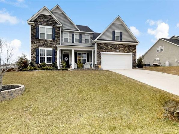 4 bed 4 bath Single Family at 30 Sunbury Ct Zebulon, NC, 27597 is for sale at 335k - 1 of 25