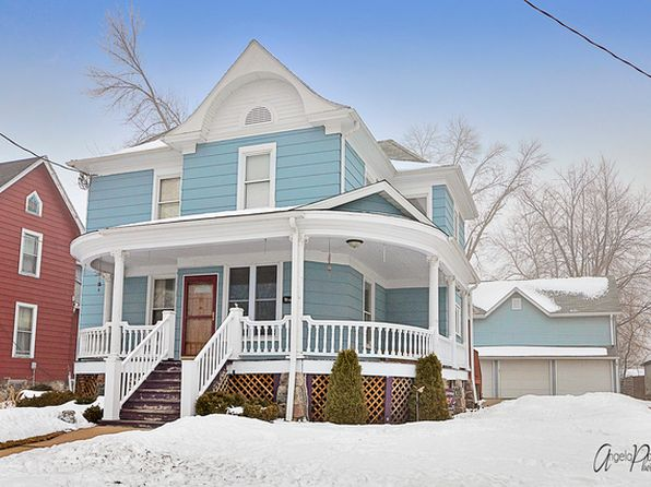 4 bed 3 bath Single Family at 305 Garfield St Harvard, IL, 60033 is for sale at 170k - 1 of 27