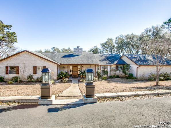 3 bed 3 bath Single Family at 2722 BARTON HILL DR BULVERDE, TX, 78163 is for sale at 509k - 1 of 25