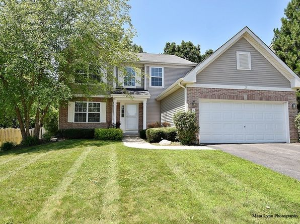 4 bed 3 bath Single Family at 160 Winding Canyon Way Algonquin, IL, 60102 is for sale at 268k - 1 of 22