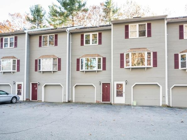 2 bed 2 bath Condo at 115 Tennis Plaza Rd Dracut, MA, 01826 is for sale at 225k - 1 of 15
