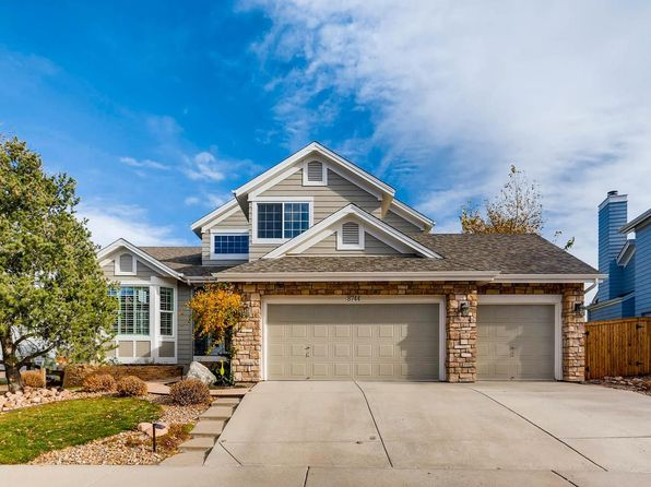4 bed 4 bath Single Family at 8744 Aberdeen Cir Highlands Ranch, CO, 80130 is for sale at 540k - 1 of 28