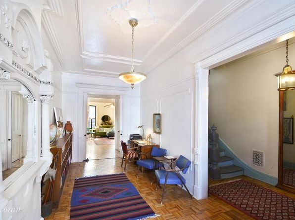 6 bed 3 bath Single Family at 582 Jefferson Ave Brooklyn, NY, 11221 is for sale at 1.40m - 1 of 12