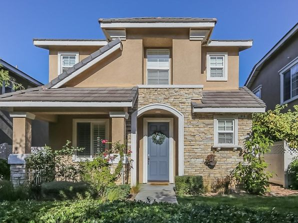 Amerige Heights Fullerton New Homes