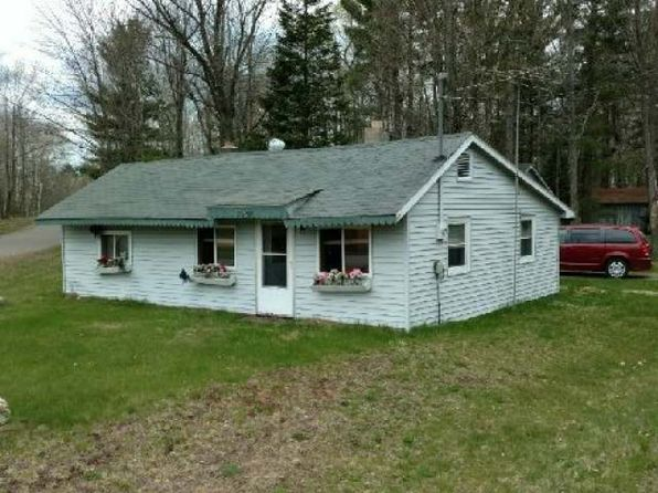 2 bed 1 bath Single Family at 5231 S Pier Lake Rd Tripoli, WI, 54564 is for sale at 60k - 1 of 12