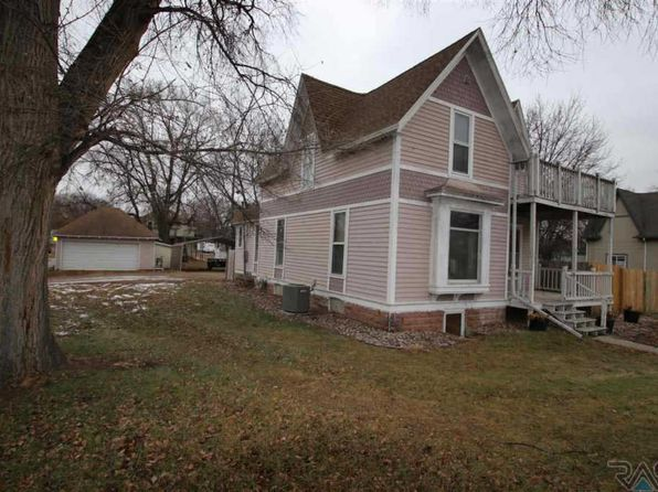 5 bed 3 bath Single Family at 626 N Main St Canton, SD, 57013 is for sale at 83k - 1 of 26