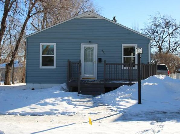 4 bed 2 bath Single Family at 927 N 15th St Bismarck, ND, 58501 is for sale at 162k - 1 of 25