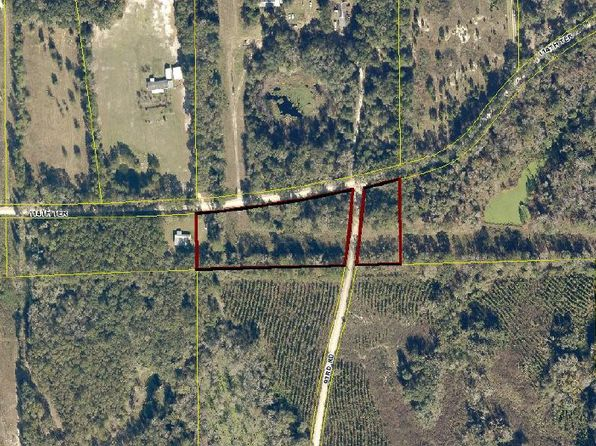 null bed null bath Vacant Land at  SE 114th Ter Live Oak, FL, 32030 is for sale at 20k - google static map