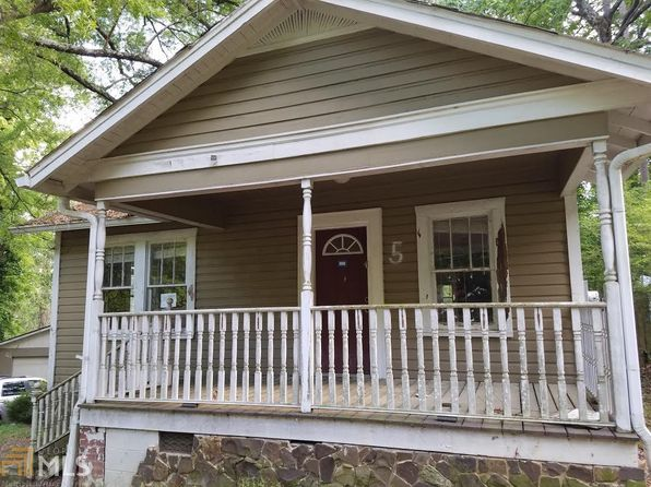 2 bed 1 bath Single Family at 5 Lindberg Dr NE Rome, GA, 30161 is for sale at 29k - 1 of 8