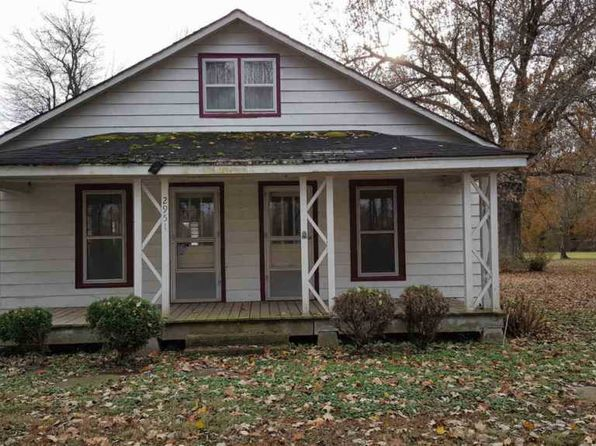 2 bed 1 bath Single Family at 2951 Gilbertsville Hwy Calvert City, KY, 42029 is for sale at 23k - 1 of 16