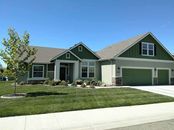 3 bed 3 bath Single Family at 2535 N COUNTRYSIDE AVE KUNA, ID, 83634 is for sale at 325k - 1 of 25
