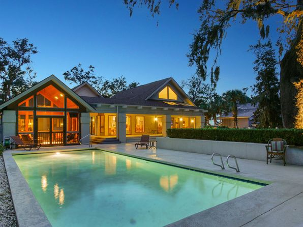 4 bed 4 bath Single Family at 72 Brams Point Rd Hilton Head Island, SC, 29926 is for sale at 3.20m - 1 of 49