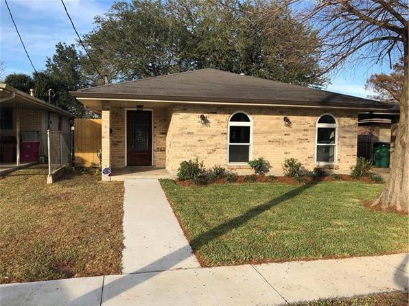3 bed 2 bath Single Family at 4917 Argonne St Metairie, LA, 70001 is for sale at 319k - 1 of 24