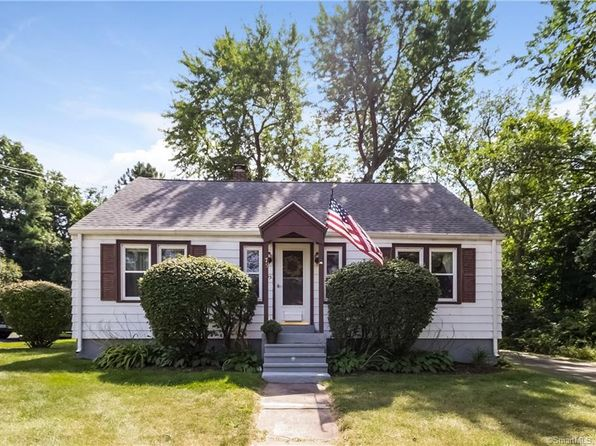 3 bed 1 bath Single Family at 75 Franklin St Vernon Rockville, CT, 06066 is for sale at 118k - 1 of 26