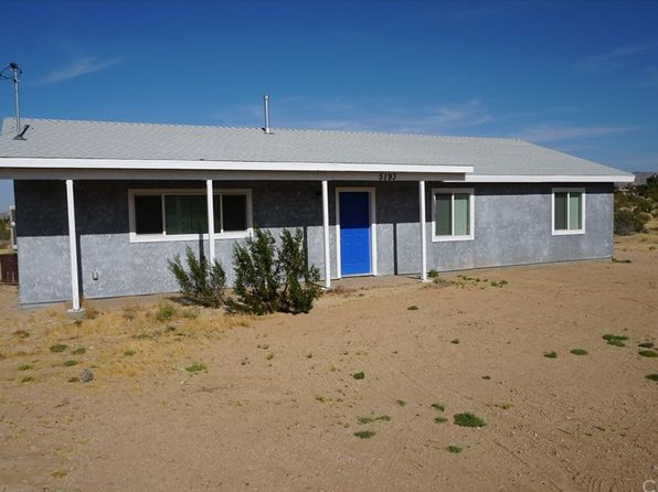 3 bed 2 bath Single Family at 5193 Sunburst St Joshua Tree, CA, 92252 is for sale at 170k - 1 of 14