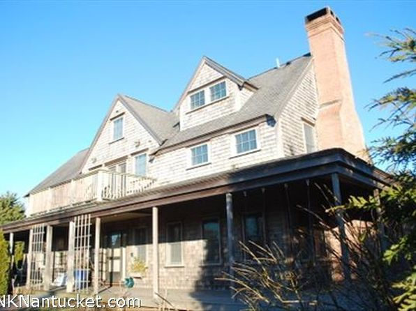 5 bed 7 bath Condo at 17 Daffodil Ln Nantucket, MA, 02554 is for sale at 1.25m - 1 of 7