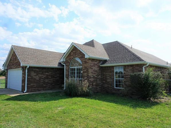 3 bed 2 bath Single Family at 14145 N 246 Rd Okmulgee, OK, 74447 is for sale at 150k - 1 of 21