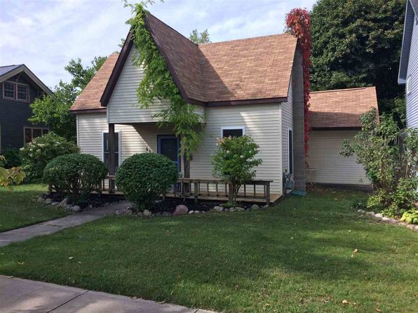 2 bed 2 bath Single Family at 412 S Lake St Boyne City, MI, 49712 is for sale at 145k - 1 of 25