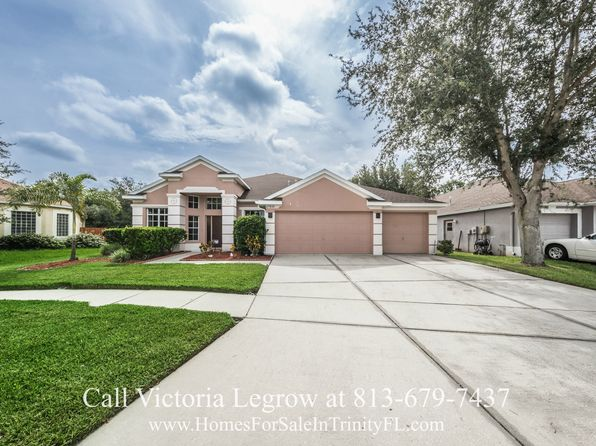 4 bed 3 bath Single Family at 27835 Summer Place Dr Wesley Chapel, FL, 33544 is for sale at 285k - 1 of 34