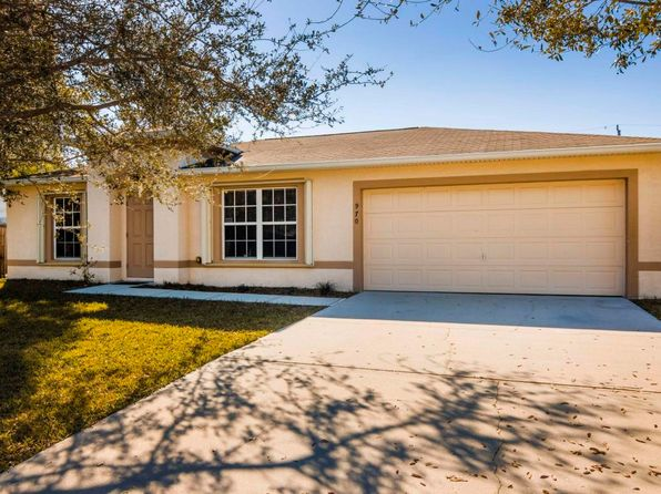 3 bed 2 bath Single Family at 970 FAIRHAVEN ST NE PALM BAY, FL, 32907 is for sale at 165k - 1 of 17