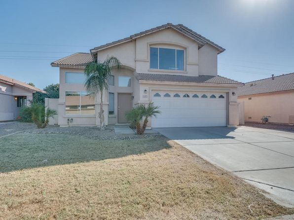 4 bed 2.5 bath Single Family at 685 N Joshua Tree Ln Gilbert, AZ, 85234 is for sale at 288k - 1 of 23